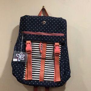 NWOT Matilda Jane Backpack